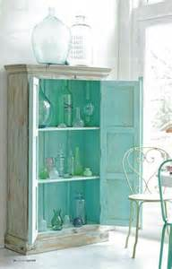 Meuble D Entre 2071 shabby chic cabinet shabby chic