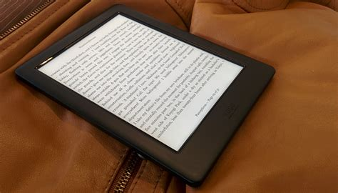 kindle hd best price uk kobo glo hd review expert reviews