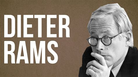 dieter rams architecture architecture dieter rams