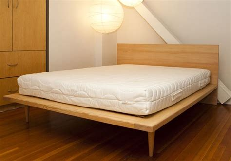 plywood platform bed 17 best images about beds to make on pinterest sleigh