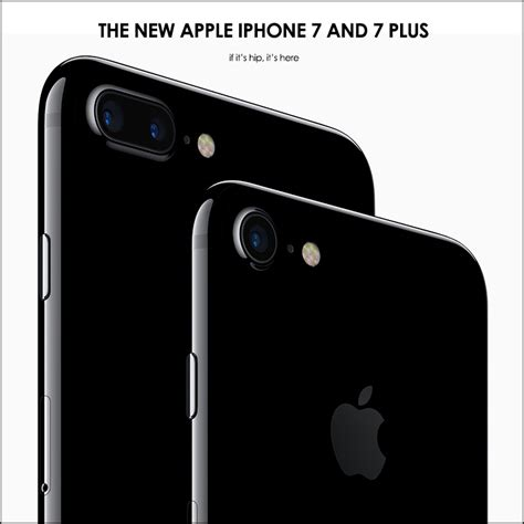 the new apple iphone 7 and 7 plus everything you need to
