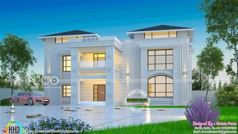 make house plans 2018 grand arabian style home design kerala home design bloglovin