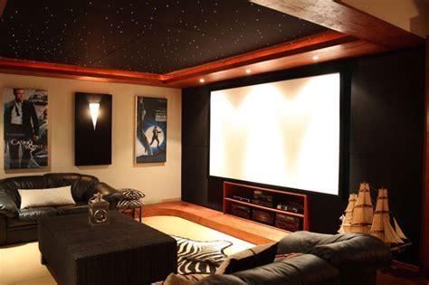 home cinema decorating ideas album 20 photos de salle home cin 233 ma pour r 234 ver un peu