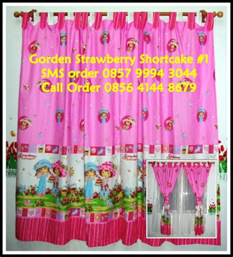 Hp Strawberry Shortcake Hp Murah gorden strawberry archives pasarsemarang