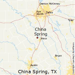 china springs texas map best places to live in china texas