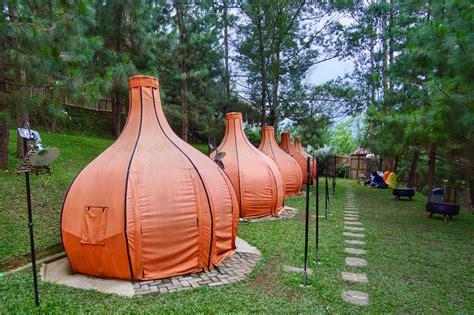 Jual Tenda Anak Gresik the lodge maribaya lembang bandung