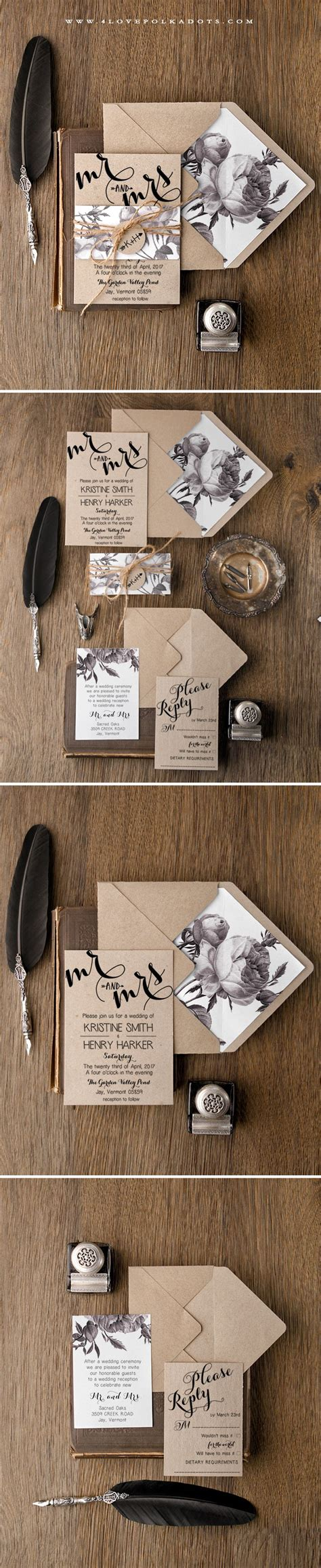 Wedding Invitations Handmade by 25 Best Ideas About Handmade Wedding Invitations On