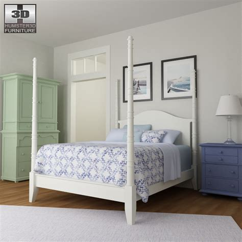 3d bedroom sets bedroom furniture 15 set 3d model hum3d