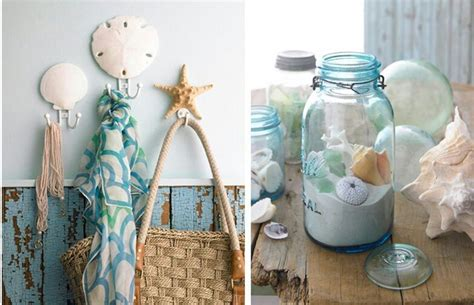decorate  seashells  inspiring ideas digsdigs