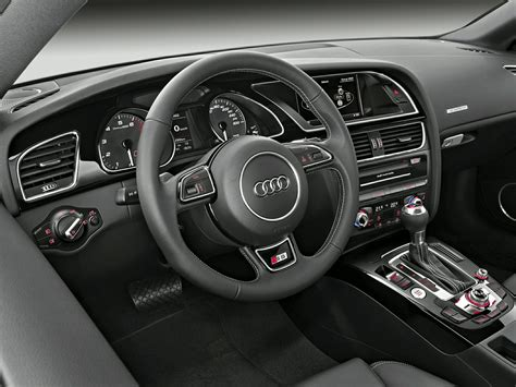 Audi S5 Interior by 2014 Audi S5 Price Photos Reviews Features