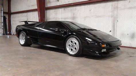 1994 lamborghini diablo vt 1994 lamborghini diablo vt 2 door coupe 177271