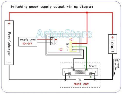 100v speaker wiring diagram free wiring