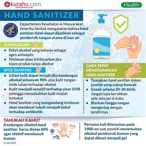 hand sanitizer akutahucom sekejap lebih cerdas