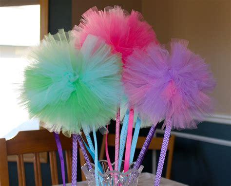 Tutu Themed  Ee  Nd Ee    Ee  Birthday Ee   Party Project Nursery