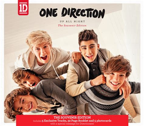 up all night torrent download one direction up all night deluxe souvenir