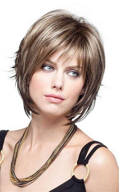 Layered Bob Haircuts 2014 | layered short haircuts 2014
