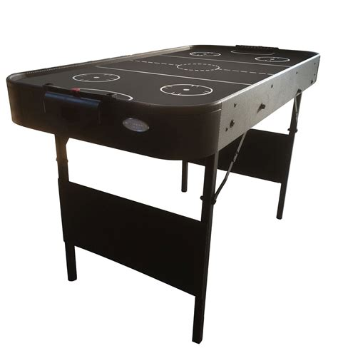 Air Hockey Table by Gamesson Shark 4 Foot Air Hockey Table Liberty