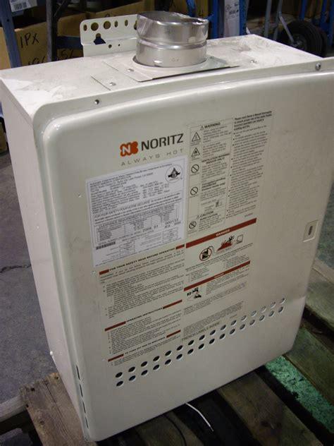 noritz tankless water heater propane allsoldca buy