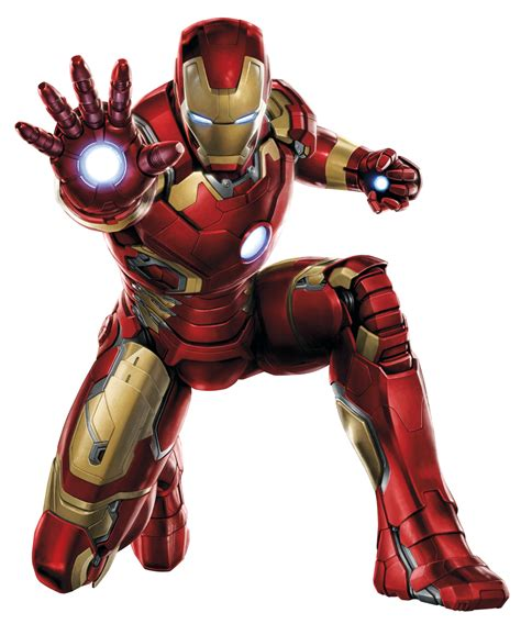 imagenes png iron man image aou iron man mk43 art png marvel cinematic
