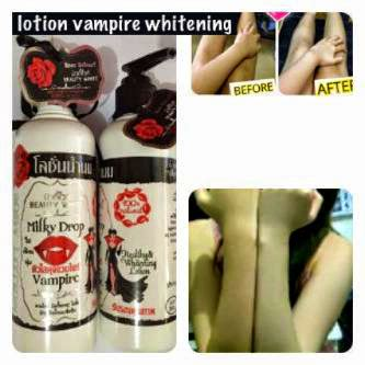 Gluta White Vire Vitamin By Benny White Thailand laa rayba shop lotion pemutih kulit tubuh