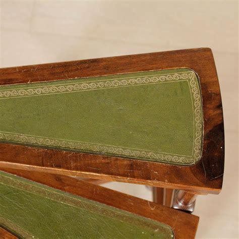 scaletta per libreria scaletta da libreria mobili in stile bottega 900