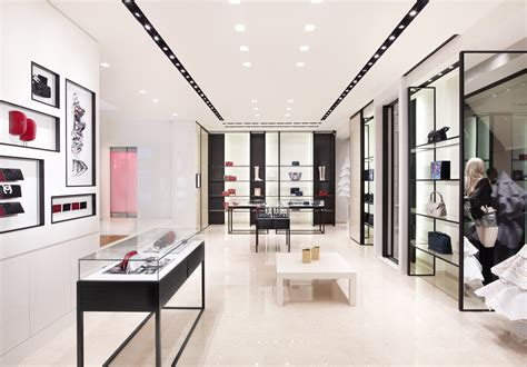 home design store paris chanel store in california by peter marino home decor ideas