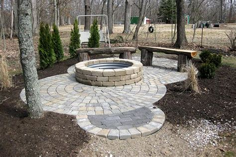 Build A Patio With Pavers Build Patio Pavers Build Paver Patio On Slope Build Patio Pavers Home Design Ideas