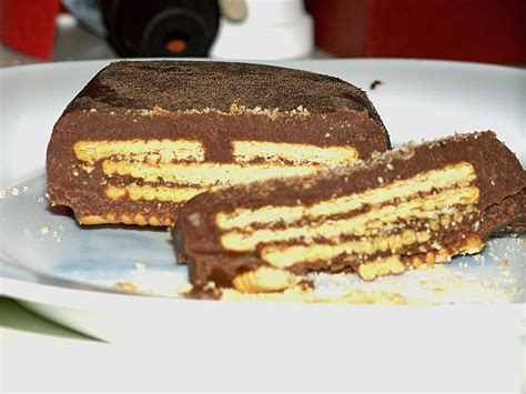 Schoko Keks Kuchen Konny74 Chefkoch De