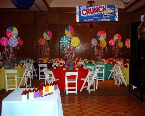 sweet themed event design 17 best images about prom ideas on pinterest