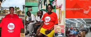 Tshirt Kaos Team Corbyn Labour home daily mail