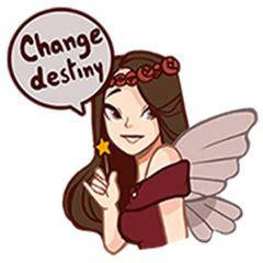 Sk Ii Change Destiny Set สต กเกอร ไลน sk ii change destiny ดาวน โหลดฟร