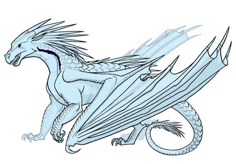 fjord character sheet image fjordbyheron png wings of fire wiki fandom