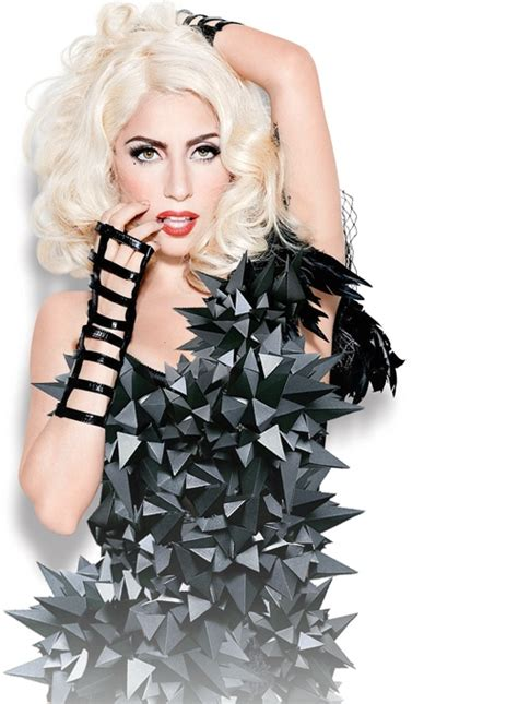 pin by lady t on kuttin up pinterest mohawks haircuts this dress says don t hug me g 2彡musicians lady gaga