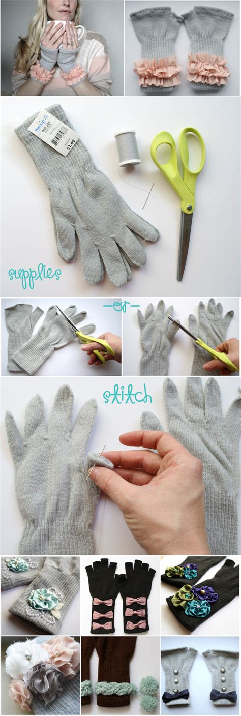 diy fashion craft ideas diy winter crafts