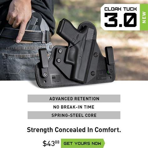 most comfortable ccw holster 25 best ideas about concealed carry on pinterest