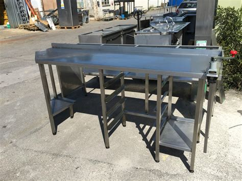 used steel work benches for sale curlew secondhand marquees shorehams emporium west