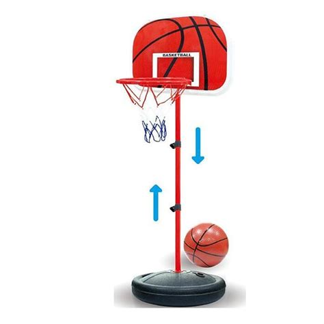 baby indoor basketball hoop stands sports toys for