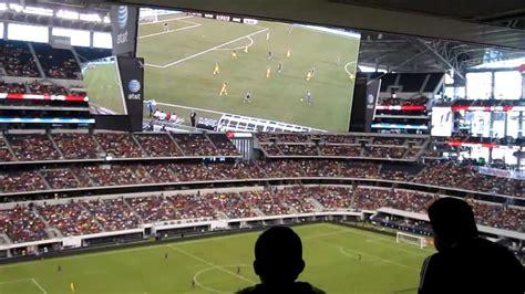 cowboys stadium ring  honor luxury suite youtube
