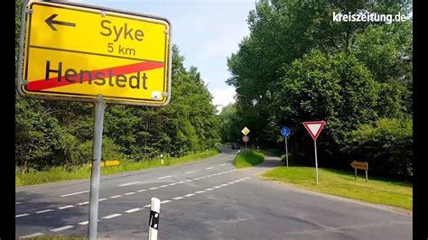 Motorrad Blitzer by Motorrad Blitzer Raser Kontrollen Zwischen Syke Und
