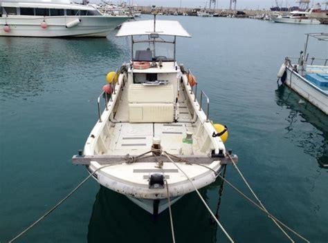 small fishing boats used 7 9m used small fiberglass fishing boat buy used fishing