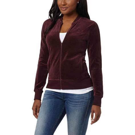 Velour Jacket velour t7 track jacket ebay