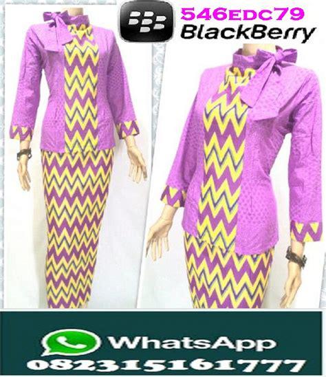 Murah Pradana Batik Sarimbit High Quality rok n blouse batik blouse with