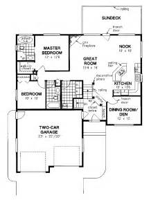 Bi Level Floor Plans Simple Split Level House Plans Rugdots Com