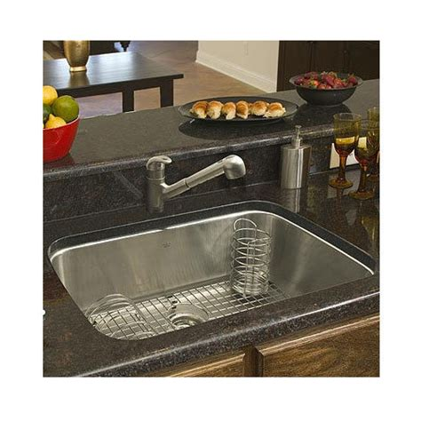 franke large stainless steel single bowl kitchen sink