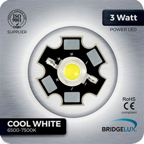 Lu Led R25 Other Building Materials Excotic 3w Bridgelux Daylight
