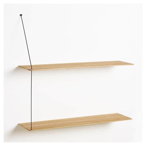 Etagere Murale Fixation Invisible 2195 by Stedge 233 Tag 232 Re Murale Design Woud 224 Fixation Invisible
