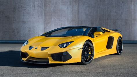 lamborghini aventador special edition wallpaper lamborghini aventador roadster yellow limited