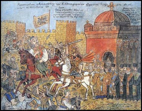 the siege of constantinople turkey s continuing siege remembering the fall of