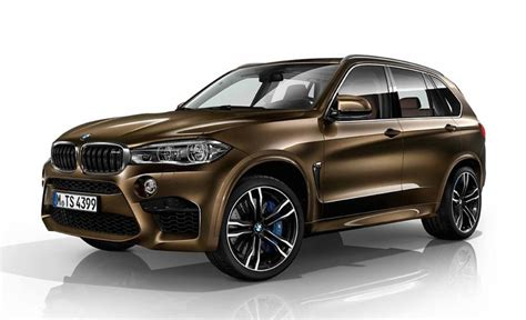 bmw individual bmw individual x5m and x6m announced