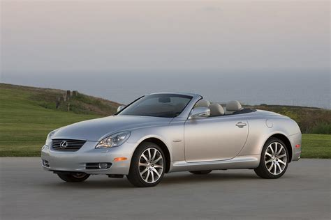 lexus cars 2009 2009 lexus sc 430 pebble beach edition conceptcarz com